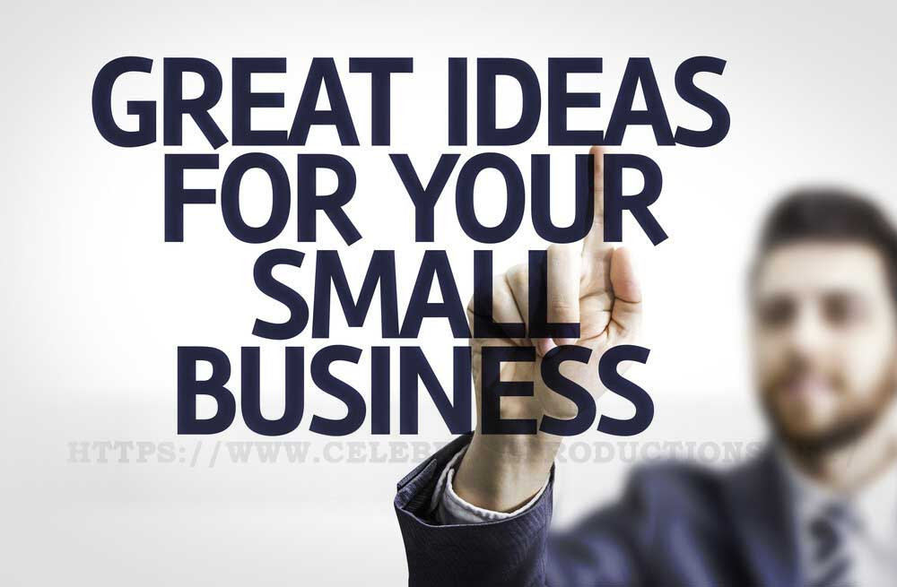 Best Small Business Ideas For Profit